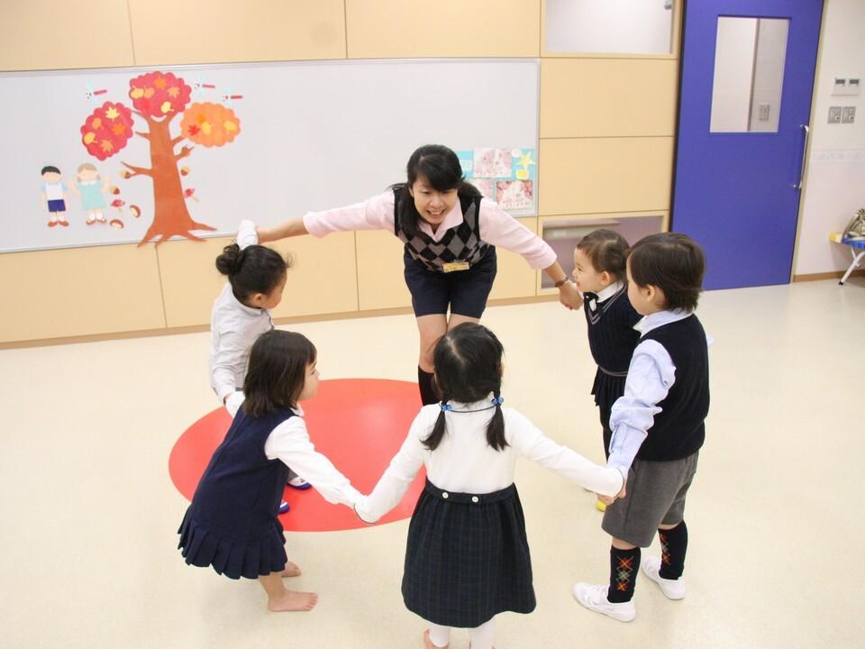 幼児 教室 スイング