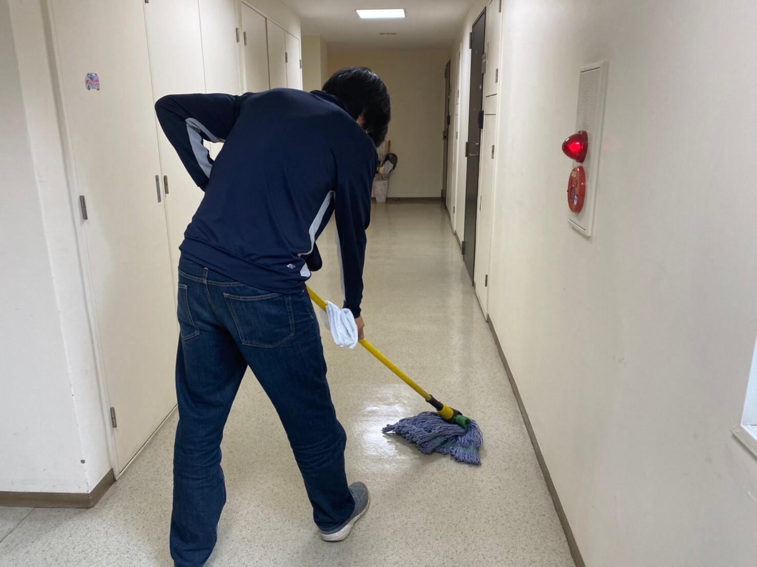 員 求人 清掃